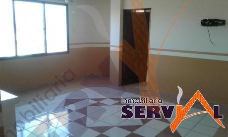 Departamento En Anticretico Av. Blanco Galindo Km 6 Inmediaciones De Farmacorp
