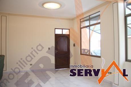 Departamento En Anticretico  Inmediaciones Km 6 Av. Blanco Galindo