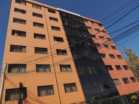 Departamento En Venta Inmediaciones Plazuela De Cala Cala
