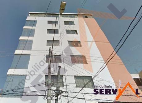 Departamento En Venta Inmediaciones Parque Demetrio Canelas