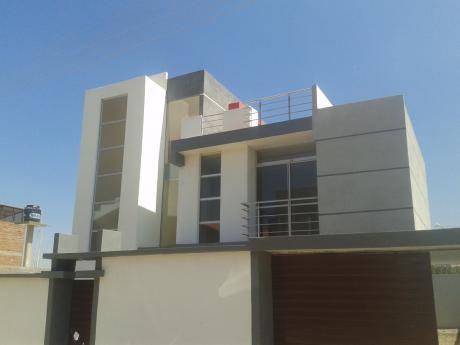 150.000 Casa A Estrenar A. Ecológica