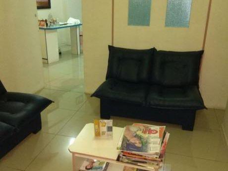 Oficina En Venta En La Salamanca 47.000$