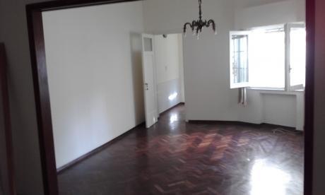 Apartamento Cordon En Alquiler