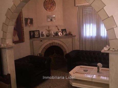 Casa 4 Dormitorios 2b Y Fondo Con Parrillero.