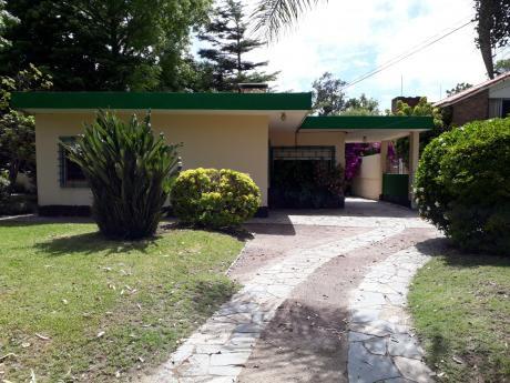 Venta Casa 3 Dormitorios Lomas De Solymar A Metros De La Rambla