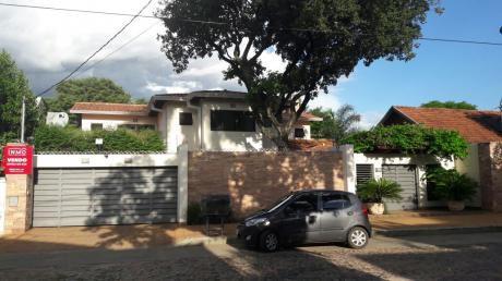 Residencia En Bo. Villa Aurelia