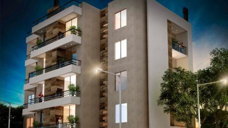 Departamento De 1 Dormitorio - Edificio Salto Grande Iii