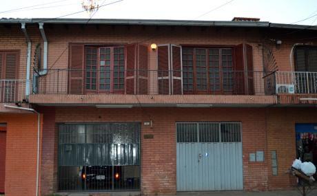 Alquilo Departamento En Fernando De La Mora
