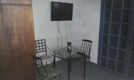 Alquilo Departamento Amoblado En Villa Morra Por Dia O Semana