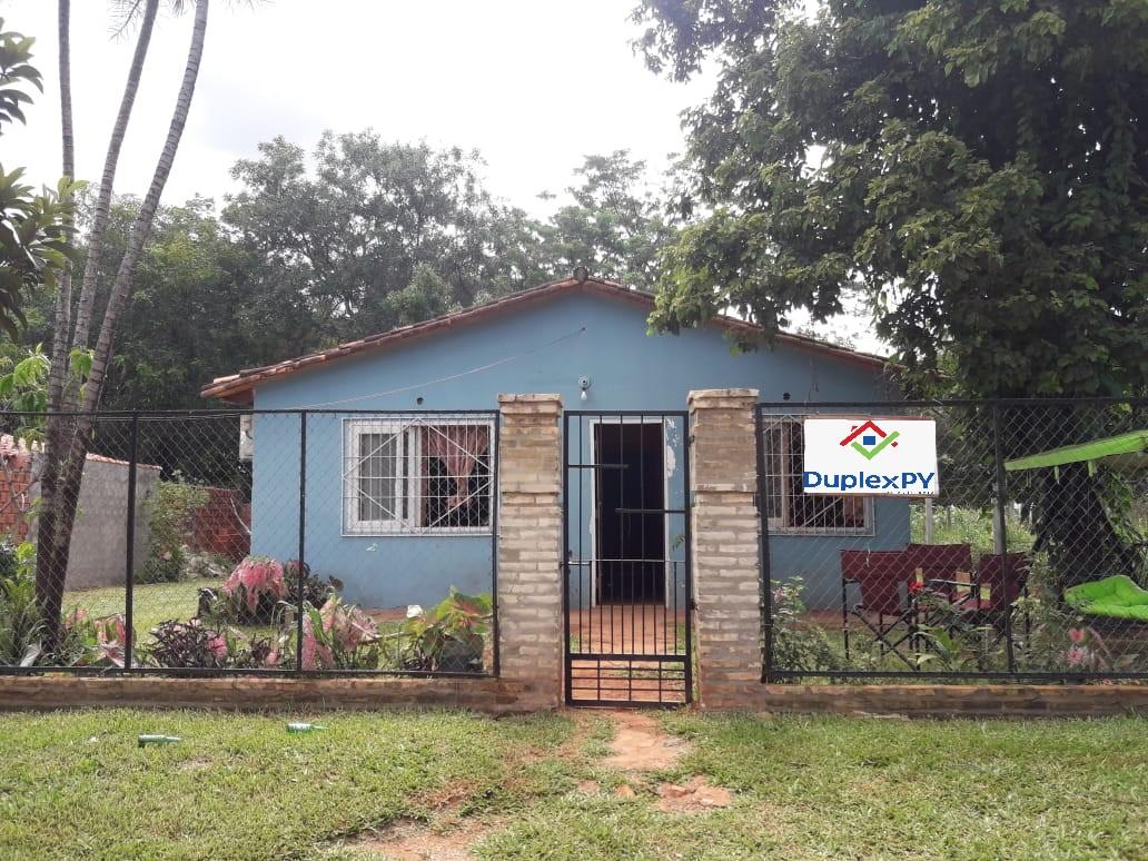 Atencion  Oferto Casa En Luque Isla Bogado
