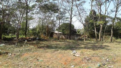 Vendo Terreno En Villa Elisa, A 150 Mts De Americo Picco, Zona Centro.
