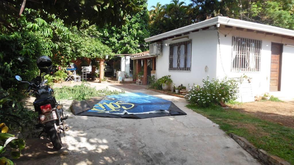 Zona: Villa Morra – Hospital Bautista