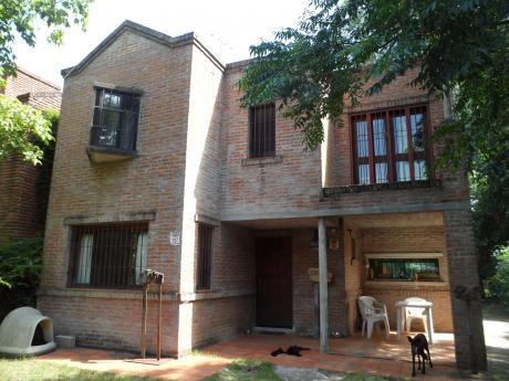 Casa 4 Dormitorios Pinar Sur
