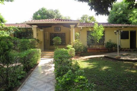 Vendo Hermosa Casa En La Ciudad De Presidente Franco