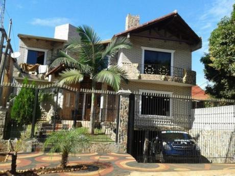 Vendo Hermosa Mansion