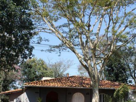 Vendo Casa En El Parana