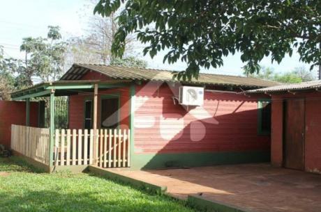 Vendo Casa En El Km 5