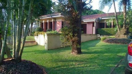 Alquilo Hermosa Casa En El Barrio Boquer