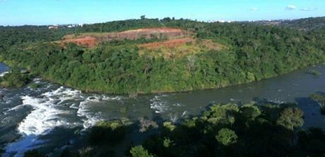 Vendo Hermosa Propiedad De 10 Hectareas Sobre El Rio