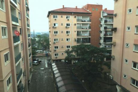 Alquilo Hermoso Condominio, Las Marias- Asuncion.
