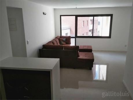 Imperdible A Estrenar!!! 2 Dormitorios Con Opción Garaje!!