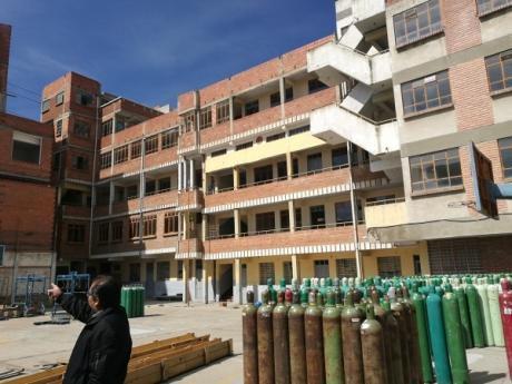 Colegio En Venta