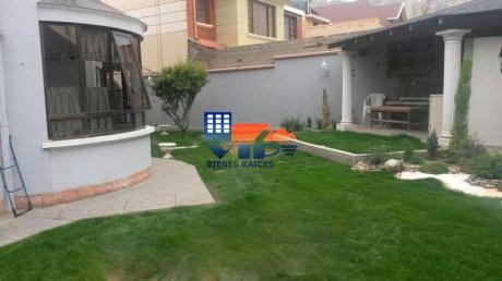 Cod. 11164 Hermosa Casa En Venta