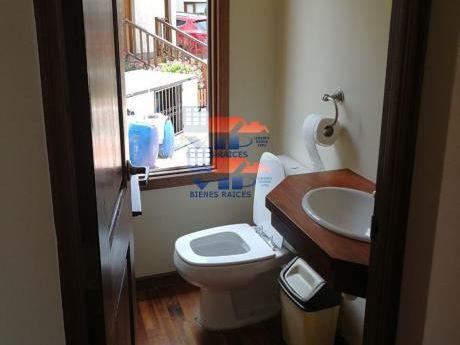 Cod. 11836 Hermosa Casa En Condominio Privado