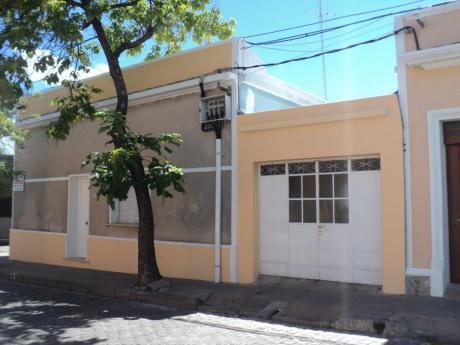 Local Comercial Y Casa