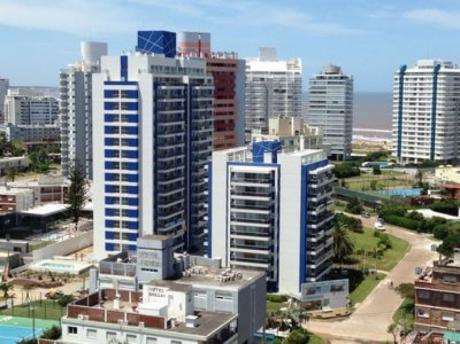 Arenas Del Mar II
