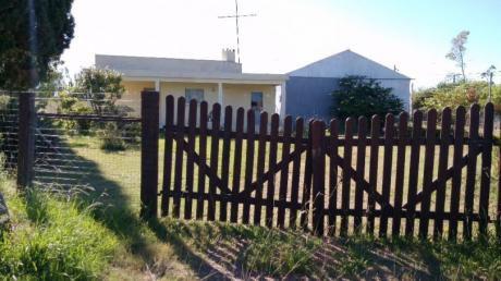 Venta De Casa Quinta En San Jacinto !!!!! .oferta !!