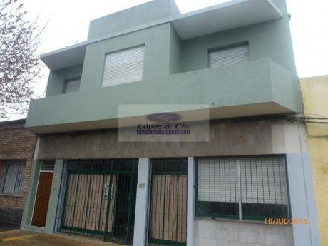 Casa De Altos En Jacinto Vera