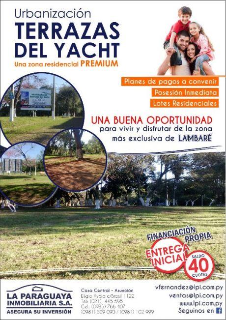 Urbanizacion Terrazas Del Yacht