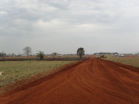 Terrenos En Katueté