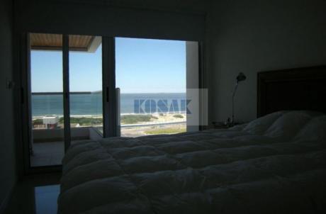 Vendido Punta Premium Kosak Oportunidad! Brava Al Mar 2dorm1/2 Vista Infinita