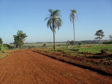 Terrenos En Minga Guazú