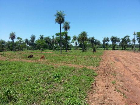 Terrenos En Gurambaré