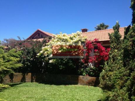 Venta Atlántida - Casa Solo Para Exigentes - Ref. 115 -inmobiliaria Calipso-