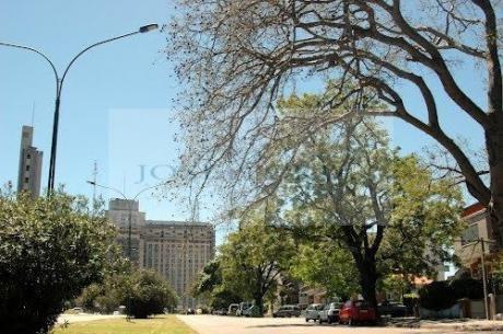 Casa Residencia Sobre Avenida Américo Ricaldoni