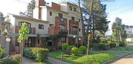 Venta Apartamento En Los Angeles, Piriapolis A 350 Metros De La Playa !!