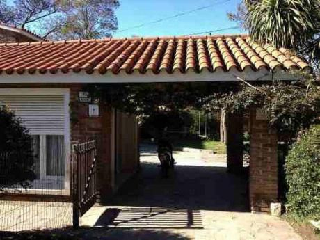 Id 10528 - Divina Casa, 4 Dorm, Piscina-inmejorable Zona