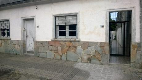 Oportunidad, Casa Más 4 Apartamentos En Excelente Zona, Ideal Inversión.