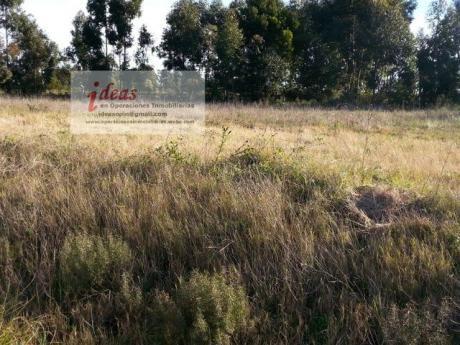 Muy Buenos Terrenos  De 400m En Colinas Del Mirador, Las Piedras