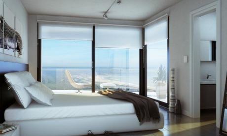 Apto. 1 Dorm. A Estrenar !! Punta Del Este Artower