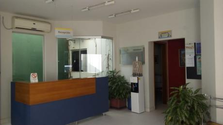 Oficina En Asunción En Alquiler - Villamorra