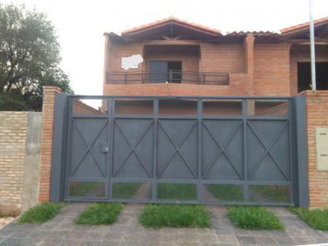 Vendo  2 Duplex A Estrenar ( Fdo Zona Norte/san Lorenzo)