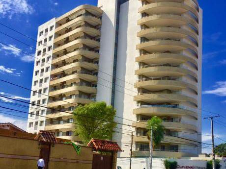 Departamento  De 3 Dormitorios En Curupau Paragua