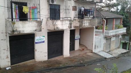 Edificio En Barrio San Blas
