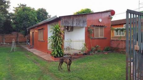 Vendo Casa En Km 12 Monday