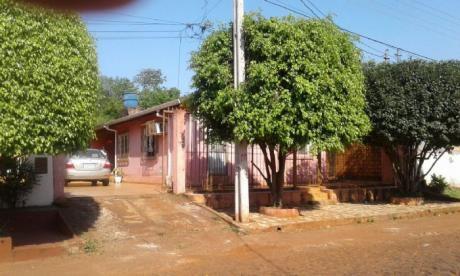 Vendo Casa En Pte Franco Cerca Del Super 6